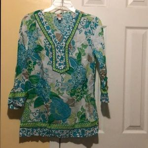 Other - Beach cover-up. Size S
